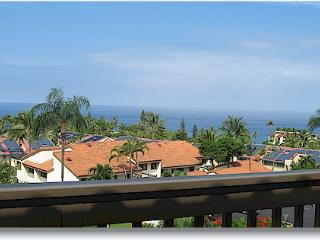 Keauhou Gardens 11-303 1Br Ocean v. NO BOOKING FEE