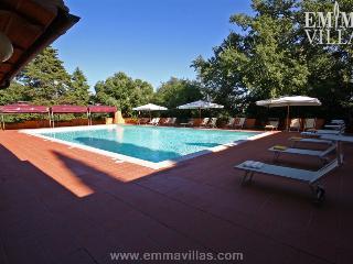 Villa Clerici Bernetti 10+2