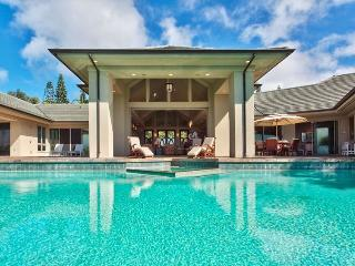 Avalon by the Sea, LUXURY VILLA  in Kapalua Maui