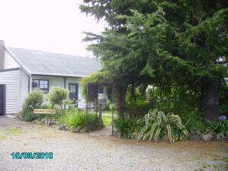 Stunning country views, Greytown