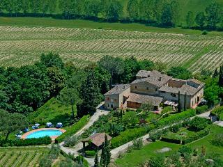 Agriturismo La Ripa - Fienile, San Gimignano