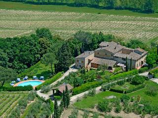 Villa La Ripa - Fienile
