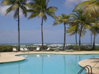 RESORT STYLE BEACH VILLA DORADO REEF, PUERTO RICO, Dorado