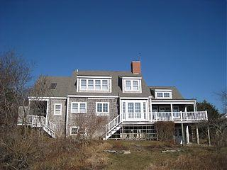 80 West Chester Street, Nantucket