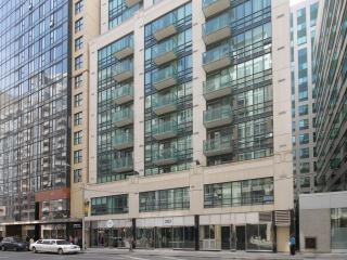Furnished 2 Bed  Apartment in down town Toronto