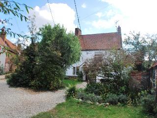 48625 - House Martins Cottage, Old Hunstanton