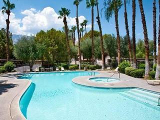 NEW: Clean, Quiet, Comfy & Cozy Palm Springs Condo