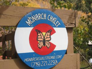 Monarch Chalet - closest to Monarch Ski Area!