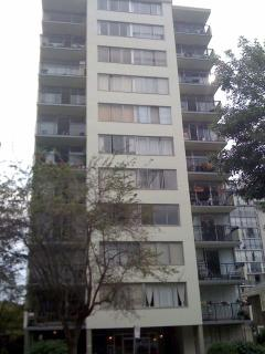 Private 4 condos/floor in quiet and safe neighborhood