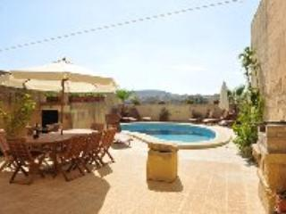 Farmhouse Sardinell, Gharb