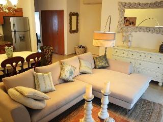 Luxury Two Bedroom Apartment Near The Beach Of Tulum