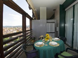BOLOGNA SKYLINE - Central, park, garage, terrace