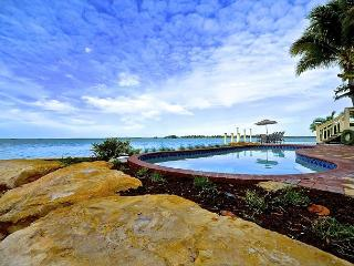BAY HARBOR VIEW - Waterfront Monthly Rental w/ Spectacular Views, Key West
