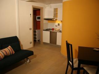 Un appartamento in Casa di Olga 2 camere da letto - split livello, Florencia