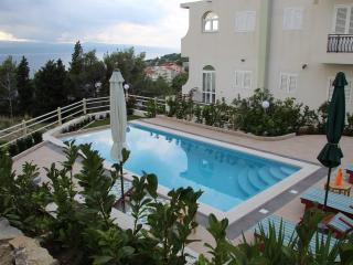 Luxury Apartment with swimming pool - A3, Klek