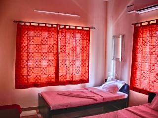 Corner Stay Serviced Apartment-Peelamedu-Standard Room-Pvt, Coimbatore