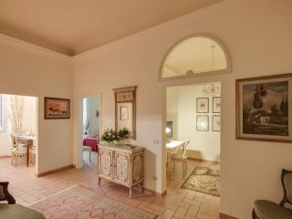 Prestigious apartment in S. Maria Novella square (WIFI)