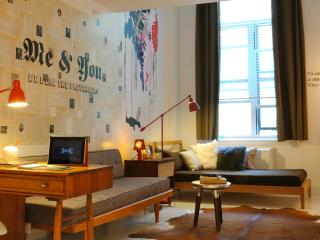 The Meatpacking Suites- Luxury Lofts, Hot Location, Nueva York
