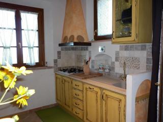 appartament 'il Baluardo'  near Volterra