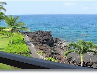 Surf & Racquet Club 3-302 2/2+ Loft NO BOOKING FEE, Kailua-Kona