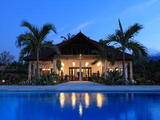 Luxurious BeachVilla Bima Sena, North Coast, Bali