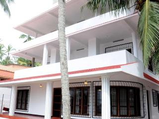 RENT A BEAUTIFUL HOUSE INKOVALAM LIGHTHOUSE AREA