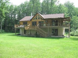 Spectacular Ski Vacation House - Incredible Views!, Shandaken