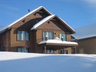SNOW BASIN/POWDER MOUNTAIN WOLF CREEK EDEN HOME