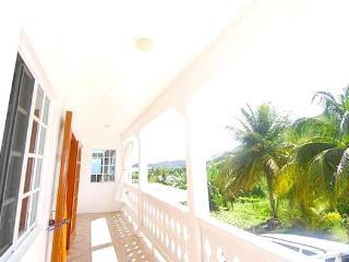 Sea Star Villa - Bequia