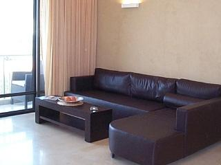 Designer  -1 Bedroom with Sea view & Pool, Herzliya