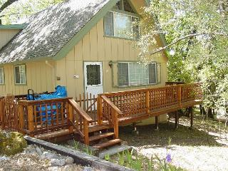 One Bedroom; 2 Bath with Sleeping  Loft - Sleeps 6 - Private, seclulded, WiFI, Sonora
