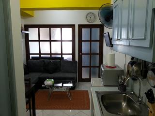 Pacific Regency Towers 1BR Sleeps 3, Manila