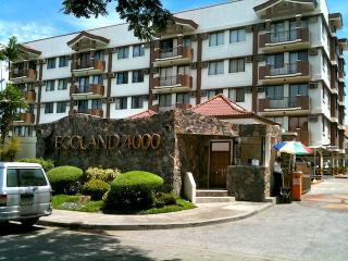 2 Br Furnished Condo, Davao, Philippines
