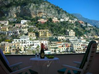 Apartment Charlotte in Positano