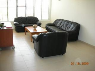 In the Centre of Raanana: 3 bedrooms-Good value