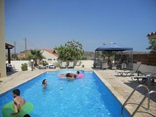 A Wonderful   Villa With Private Pool And Private Parking