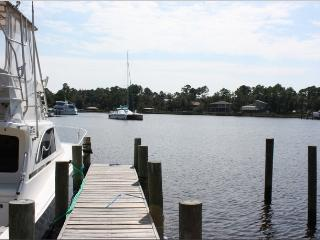 Charming Harbor View, Ocean Springs