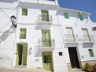 Casa Verde - charming Village House in Competa