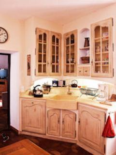 Sink, dishwasher and washing machine