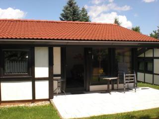 Vacation Home in Waldbrunn (Baden-Wuerttemberg) - 517 sqft, comfortable, quiet, active (# 4412), Strumpfelbrunn