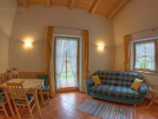 LLAG Luxury Vacation Apartment in Schneizlreuth - 377 sqft, high-quality, tasteful, modern (# 4416)