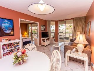 SUMMER SPECIALS! Third Floor Condo at The Maui Banyan, Kihei