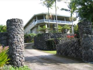 Ono Hale: Gorgeous Home with pool. Breathtaking ocean views., Kailua-Kona