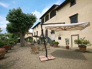 Villa Il Turco, Montagnana Val di Pesa