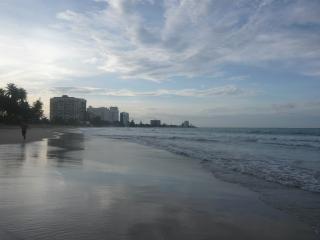ISLA VERDE BEACHFRONT STUDIO SAN JUAN PUERTO RICO