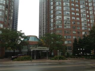 OXFORD FURNISHED APARTMENTS MISSISSAUGA, CANADA, 1, Mississauga