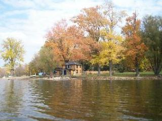 The Lake House Cottage, Richfield Springs