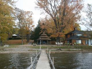 The Lake House Cottage