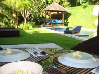 Villa Imaya - Spacious Villa in Quiet Umalas - 5 mn drive to Seminyak, Kerobokan