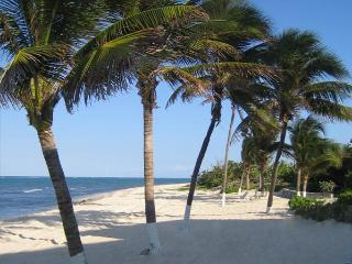 Beautiful Ocean front Villa with 2 bedrooms and 2 baths